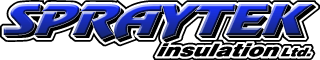 Spraytek insulation Ltd. logo